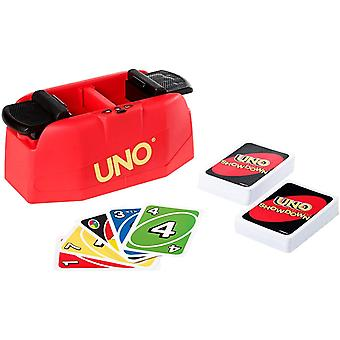 Mattel Games Uno Showdown