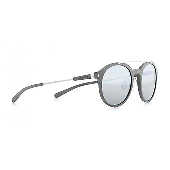 Sunglasses Unisex Shadwell Green/Silver (004)