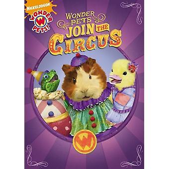 Rejoignez l'importation USA Circus [DVD]