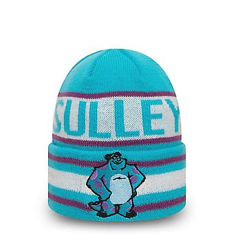 New Era Beanie Kinder Wintermütze - MONSTER AG Sulley