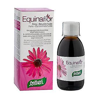 Echinaflor Forte حل السوائل 200 مل
