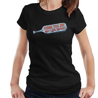 Animal House Gracias Señor Puedo Tener Otra Mujer's Camiseta
