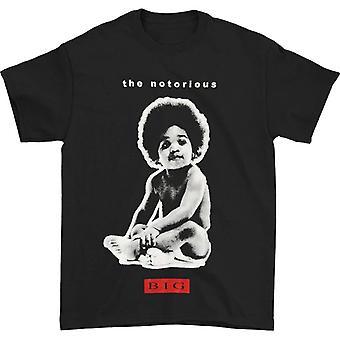 Notorious B.I.G. Notorious BIG Baby T-shirt