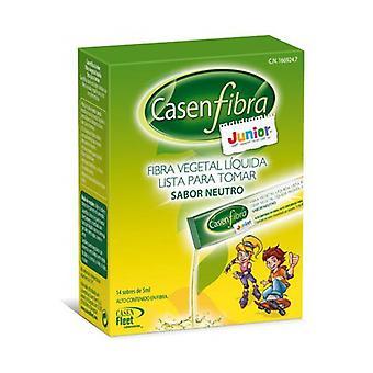 Casenfibra Junior Liquid 14 units of 5ml