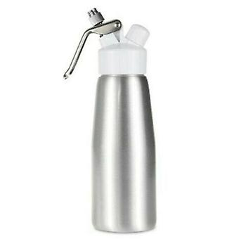 Rozsdamentes acél 500 ml-es professzionális tejszínhab adagoló