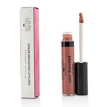 Color Drenched Lip Gloss - #Cafe Au Lait 9ml or 0.3oz