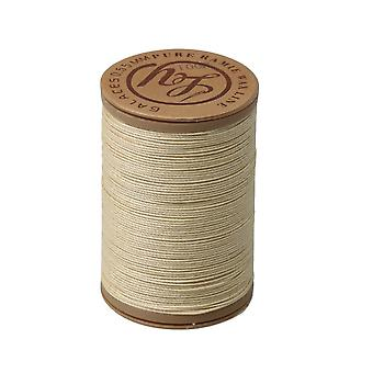 100 M Handwork Leather Sewing Craft Ramie Round Waxed Thread Cord 0.55MM
