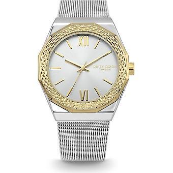 DAISY DIXON - Wristwatch - Ladies - ALESSANDRA #23 - DD169SGM