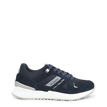Avirex av01m60620 άνδρες&s ύφασμα συνθετικά δερμάτινα αθλητικά παπούτσια