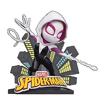 Mini Egg Attack Marvel Benzi desenate Spider Gwen Figura