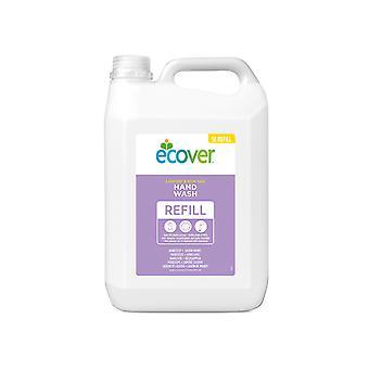 Ecover Hand Soap Refill Lavender 5L 4002247