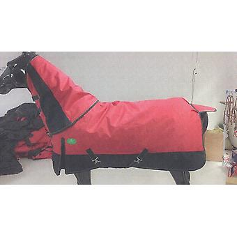 Lace Horsecloth, Thick Warm Waterproof, Preferential Fly Sheet, Winter,
