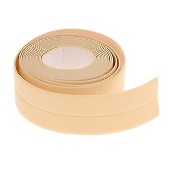 Pvc Cucina Impermeabile Parete Adesivo Autoadesivo Cucitura Toilet Corner Seal Striscia
