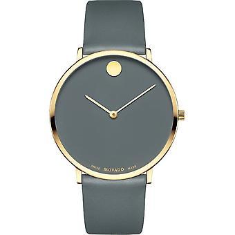 Movado - Wristwatch - Unisex - 0607136 - Museum 70th Anniversary -