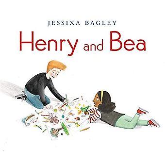 Henry en Bea