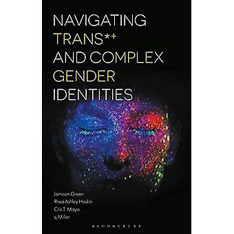 Navegación por identidades de género trans y complejas