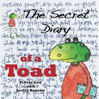 The Secret Diary of a Toad (Secret Diary)