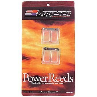 Boyesen 637 Reed Fits Suzuki ATV