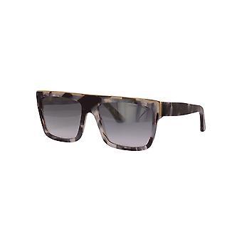 Cutler and Gross 1354 03 Grey Tortoise/Grey Gradient Sunglasses