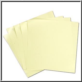 10 inserts papier pour ELR1 'Elegant Rose'