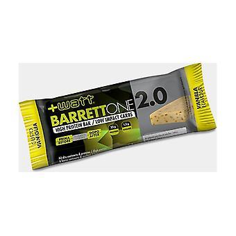 Barrettone 2.0 Vaniglia 70 g