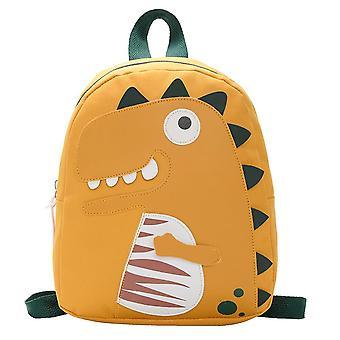Children's Bags, Kawaii Backpack Cartoon Kindergarten Cute Dinosaur For Small