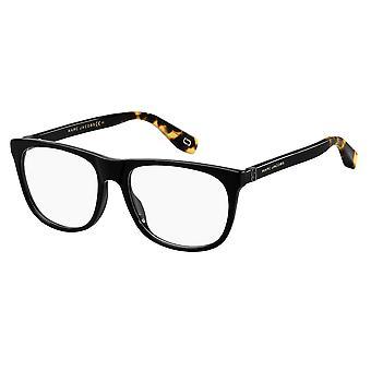 Marc Jacobs Marc 353 807 Black Glasses