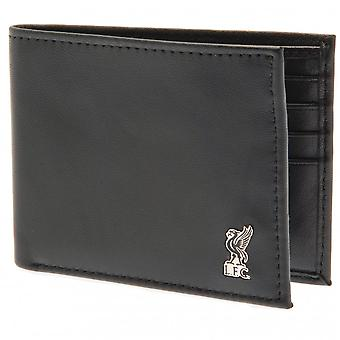 Liverpool FC Embossed Leather Wallet
