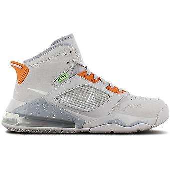 AIR JORDAN Mars 270 - Men's Shoes Grey White CT9132-002 Sneakers Sports Shoes