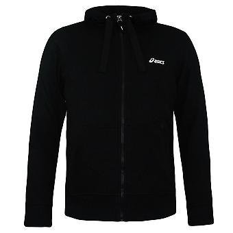 asics kvinners zip up hettegenser merket sport casual genser 121214 0904