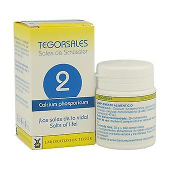 Calcium-Phosp D6 Salts 2 20 g