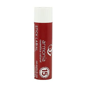 Lip stick with grape seed and shea Bio 4 g (Cherry)