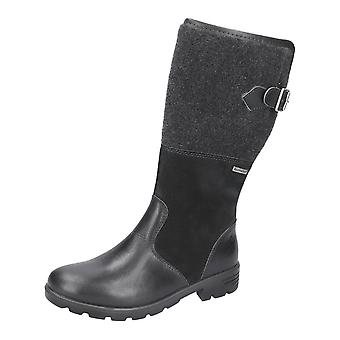 RICOSTA Warm Lined Tex Long Boot