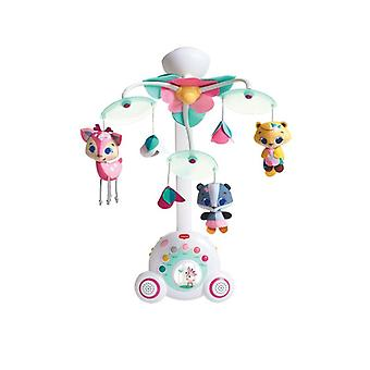 Tiny love soothe and groove tiny princess tales mobile