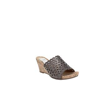White Mountain | Atlie Embellished Wedge Sandals