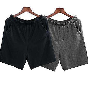 Lässige Shorts - Bequemer Schlafanzug zu Hause