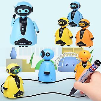 Drawn Line Magic Pen Toy