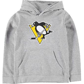 NHL Logo Hoodie Junior