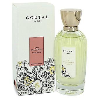 Eau D'hadrien Eau De Parfum Refillable Spray By Annick Goutal 3.4 oz Eau De Parfum Refillable Spray
