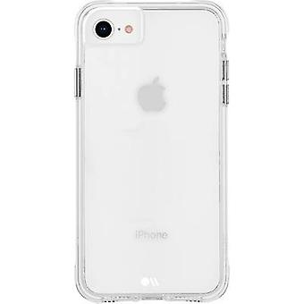 Case-Mate Tough Back cover Apple iPhone 6, iPhone 6S, iPhone 7, iPhone 8, iPhone SE (2020) Transparent
