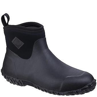 Muckboot Muckster Ankle Boot (black)
