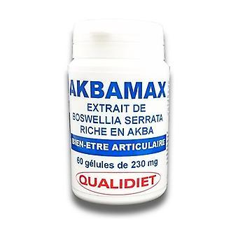 Akbamax 60 capsules