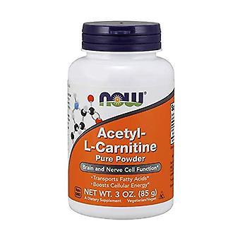 Acetyl-L-Carnitine 85 g