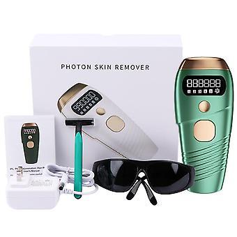 Body Permanent Laser Hair Removal/ Epilator Painless Handset