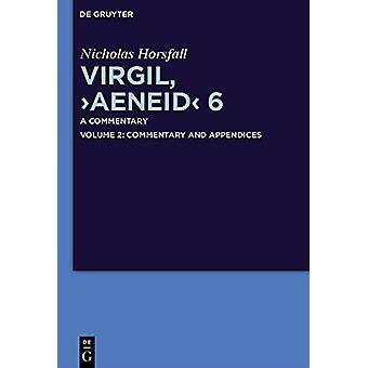 """Virgil - """"Aeneid"""" 6 - A Commentary by Nicholas Horsfall - 97"""