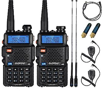 Real Baofeng Walkie-talkie Radio
