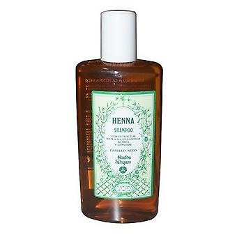 Radhe Shyam Shampooing Henna Seco