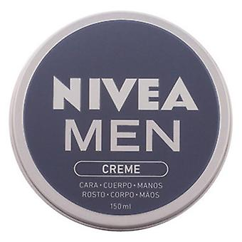 Nivea For Menn Crema 150 ml