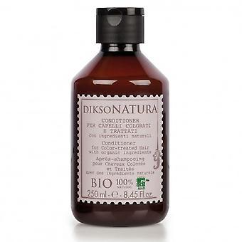 Dikson Natura Färgat hårbalsam 25 ml