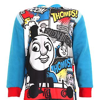 Thomas And Friends Childrens/Kids Sublimation Onesie